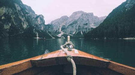 Lago di Braies la perla delle Dolomiti
